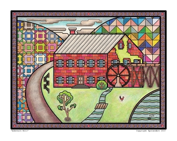 Aderholt Mill