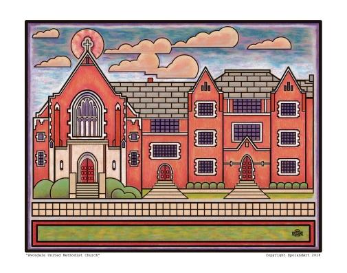 Avondale United Methodist Church