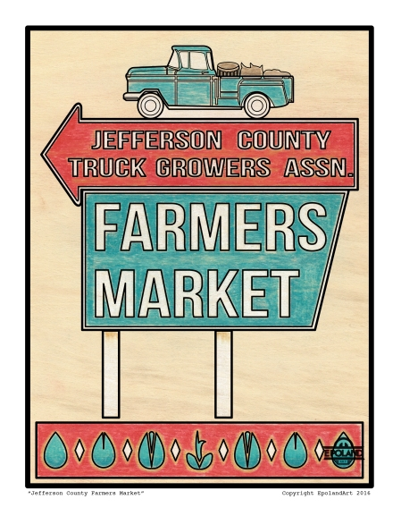 Jefferson County Farmers Market