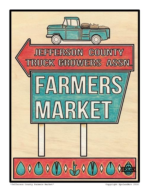 Jefferson County Farmers Market