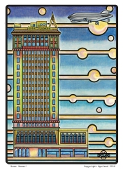 Leer Tower